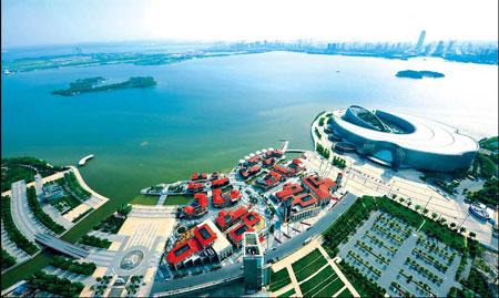 Suzhou Special: Taiwan