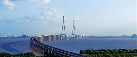 Economy booming in Yangtze Delta hub