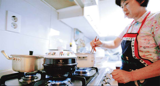New household appliances give homeowners a better lifestyle