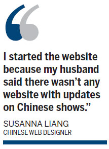 Wuxia on the Web goes West as genre spreads - Chinadaily com cn