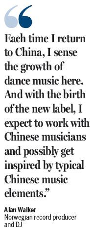 New music mania - Chinadaily com cn