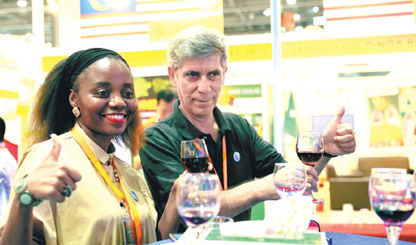 Manufacturing hub gets huge boost from B&R event