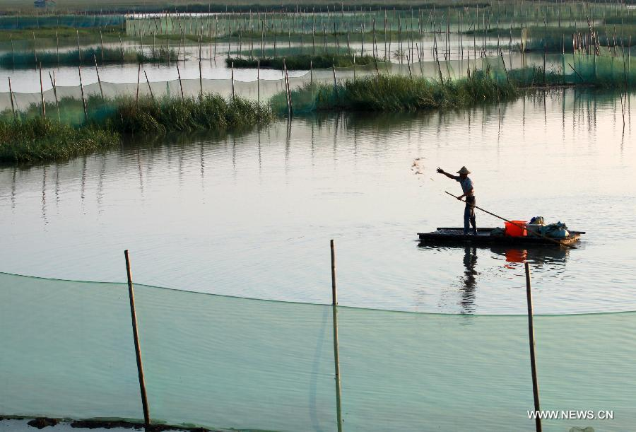 Days of fisherman's life[1]