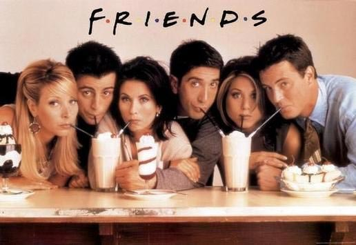 Friends cast to reunite for special episode - Culture