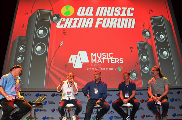 Chinese music market marches to new beat[1]