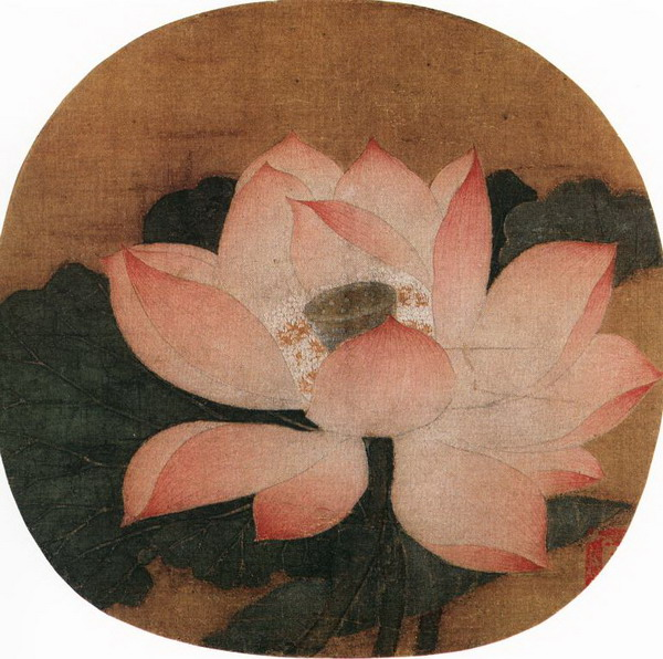 Culture Insider Famous Chinese Lotus Paintings1 Chinadailycomcn