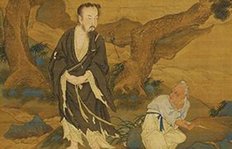 Chinese Art Is Star Turn At Japan Auction 1 Chinadaily Com Cn