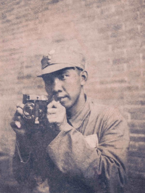 Exhibition focuses on work of noted army photographer