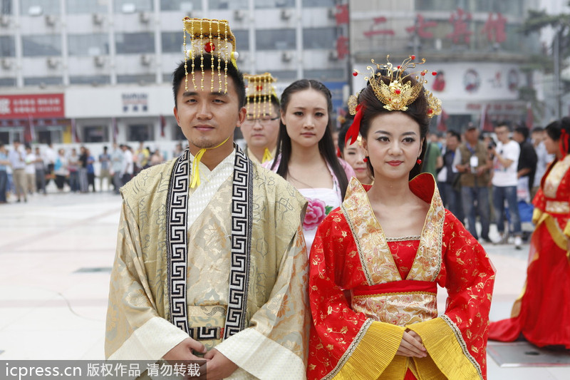 Messages Completely asian marriage traditions impossible