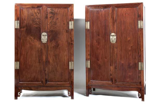 Ming Furniture Exhibition Opens In Beijing