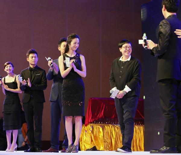 Tang Wei C Takes The Role Of Xiao Hong In Ann Hui S Upcoming Film