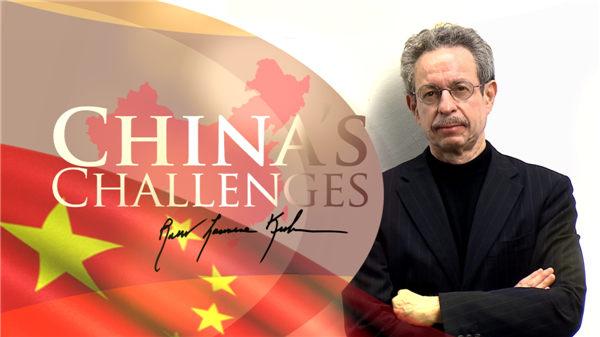 TV series aims to 'decode' China