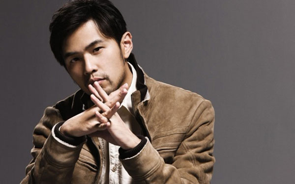 jay chou secret ost