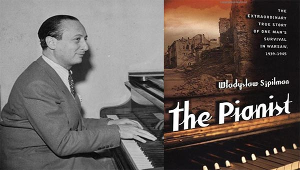The pianist essay