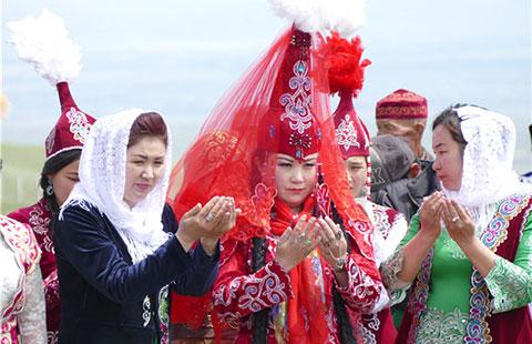 kazakh women dating