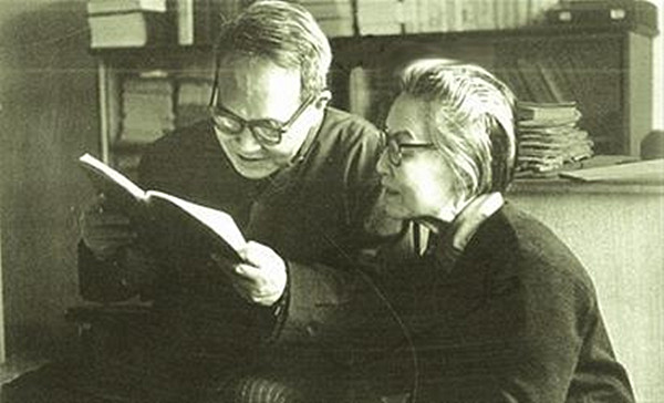 wenying jiangs paper on culture and Beijing — yang jiang, a chinese author, playwright and translator whose stoically restrained memoir of the cultural revolution remains one of the most revered works about that period, died on.