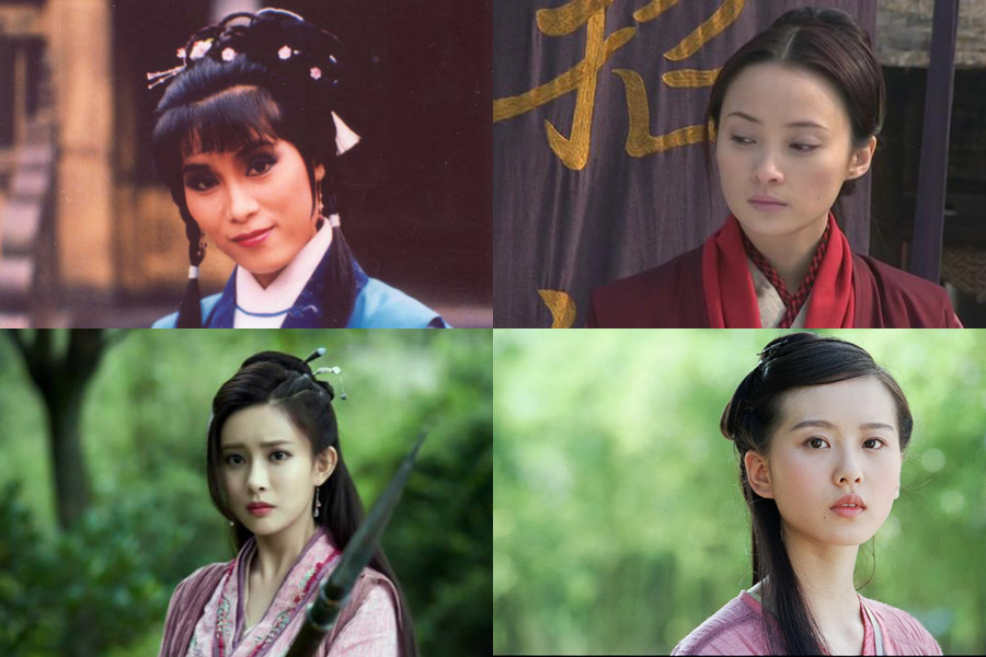From 1983 to today, 'The Legend of the Condor Heroes' lives