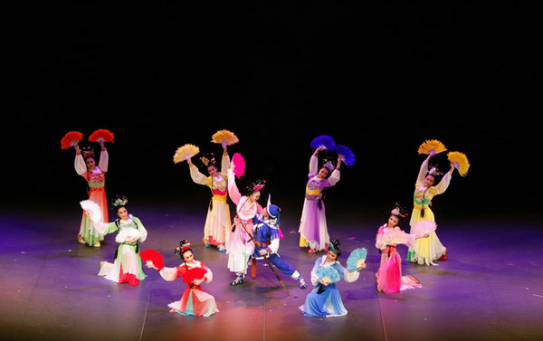 2017 Culture City of East Asia kicks off in Kyoto