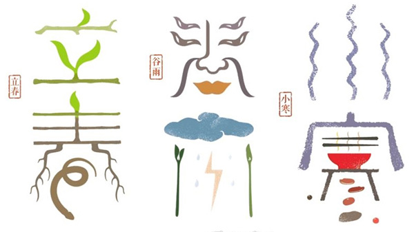 Designer brings solar calendar to life[2]- Chinadaily com cn