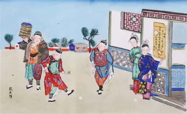 Culture Insider: Children's games in ancient China