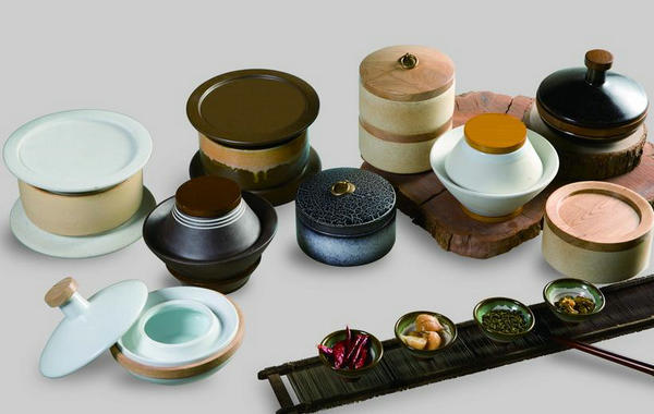 Tradition and innovation New look of Chinese tableware & Tradition and innovation: New look of Chinese tableware[3 ...