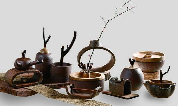 Tradition And Innovation: New Look Of Chinese Tableware