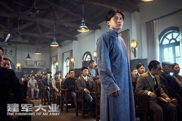 Is China's film market suffering from heatstroke?