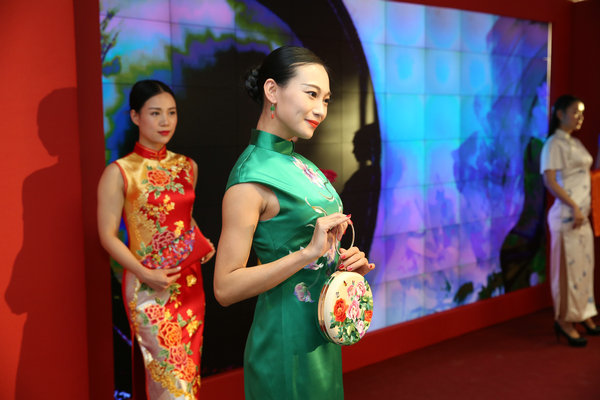 China cultural center opens in Sofia