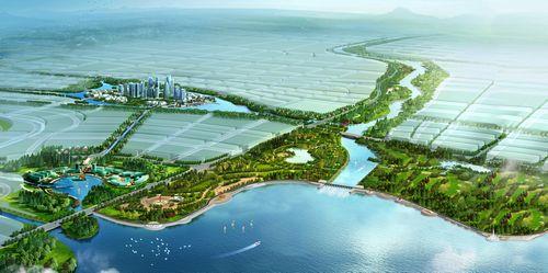 在青岛高新区主园区投产,标志着青岛高新区在led产业链上游占领先机