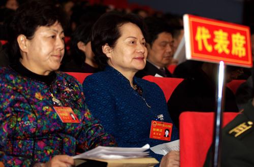 郑州市人大常委会和两院作工作报告