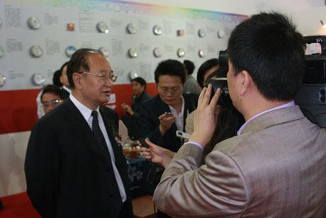健康云茶 世界共享——云南省副省长孔垂柱专访