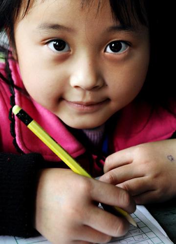 十万外来工子女晋江喜上学郝家巷小学图片