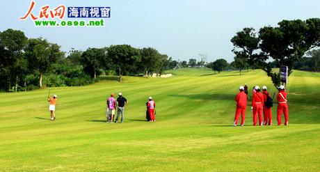 豪门盛宴之后,海南高尔夫球将走向何方?