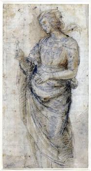 世界著名美术馆卢浮宫之意大利文艺复兴珍品在北京开展 - shanxiaofeng66 - 单晓锋的博客