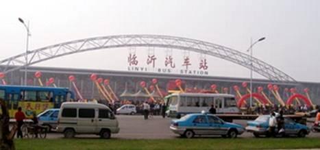 潍坊火车站至汽车站_从临沂汽车站到火车站怎么走?_