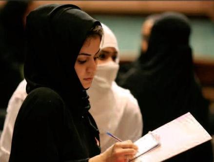 沙特女性将获选举权和被选举权