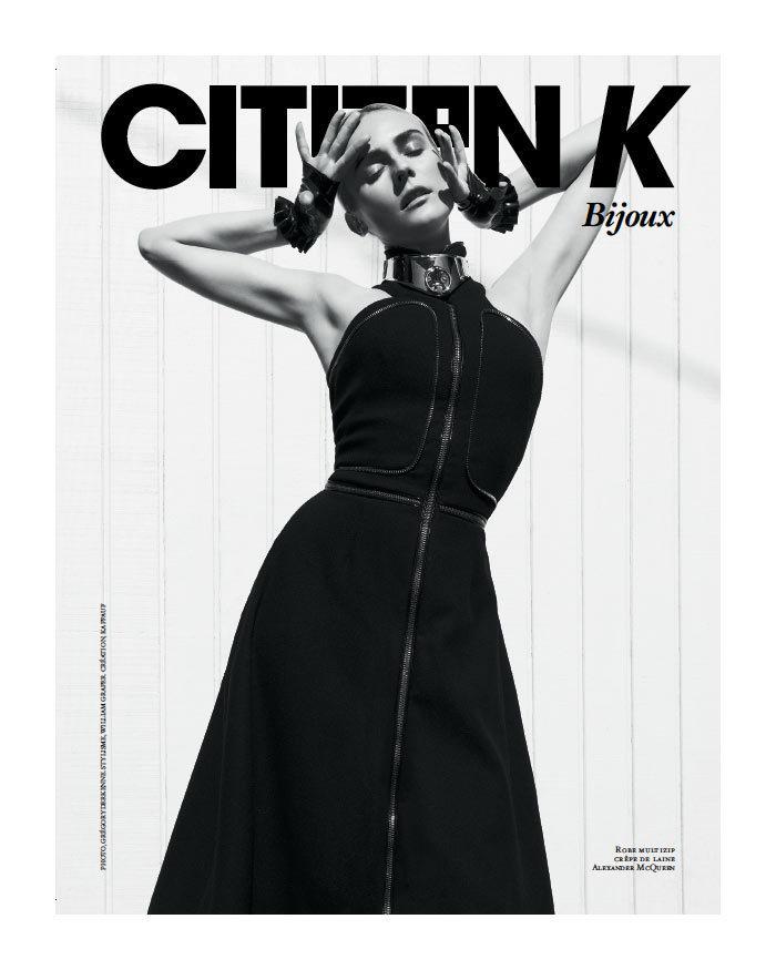 黛安 克鲁格登杂志封面 美腿丝袜性感诱惑