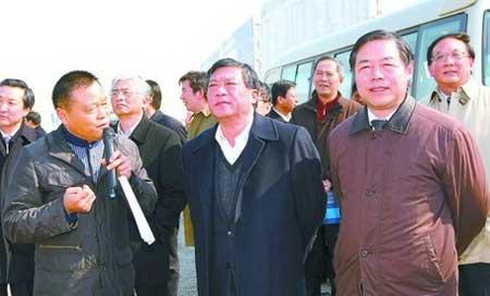 李云峰望南通为江苏沿海地区发展发挥主要支撑作用