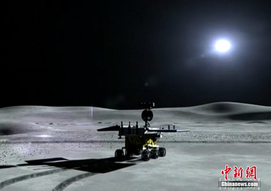 嫦娥三号 发射进入倒计时