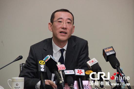 2013年香港与内地贸易额达4010亿美元提绝口不柳岩视频图片