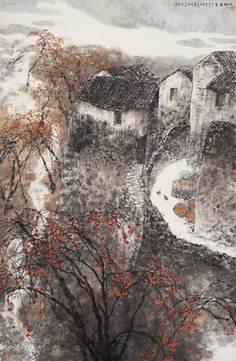 北京意象 绘画创作工程为北京艺术造像