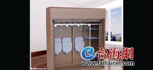充气柜内部结构