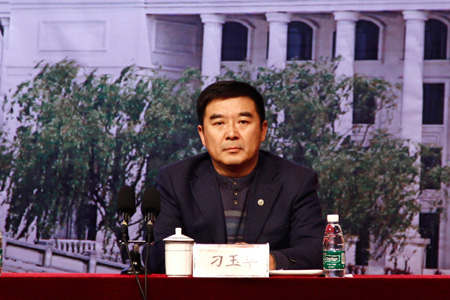 河南举行高等学校师范类毕业生教学技能大赛