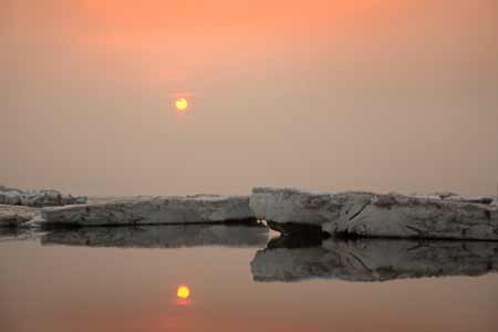 黑龙江省委把鹤岗列为北国风光特色旅游10大集合区—-界江旅游集合区