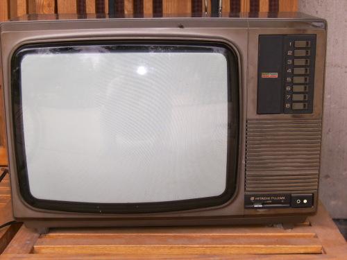 """牌""""29吋纯平彩色电视机"""