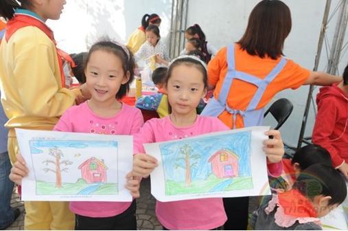 节在北京红领巾公园圆满落幕.