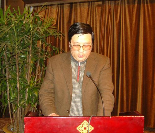 南通贸促会(国际商会)举行2010新春联谊会