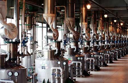 泰州举办特色产业投资说明会 为规模特色产业提速