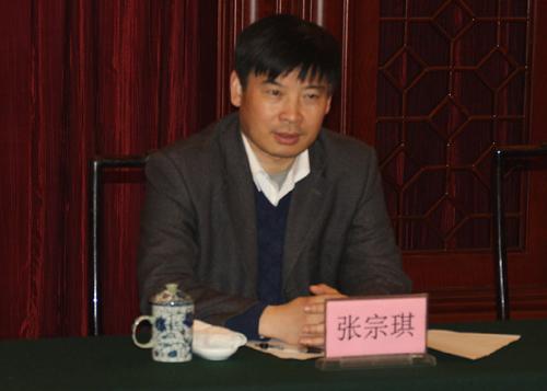 南通:心系侨商创业发展 献策家乡共创辉煌