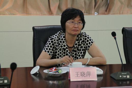 国侨办调研组调研南通外事侨务工作